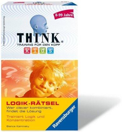 THINK Kids© - Logik-Rätsel