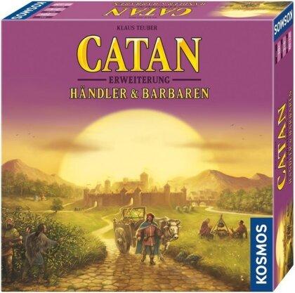 Catan: Händler & Barbaren - Erweiterung