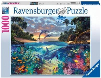 Korallenbucht - Puzzle