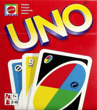 UNO - Das klassische Kartenspiel