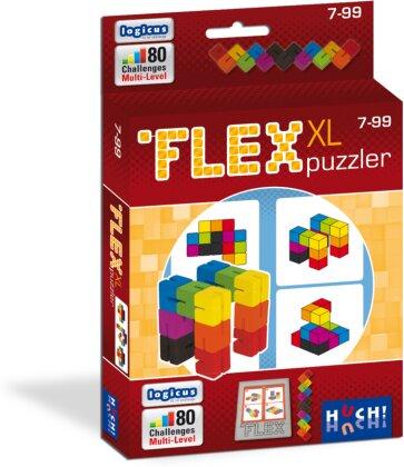 Flex Puzzler XL - Size XL