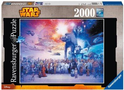 Star Wars: Universum - Puzzle
