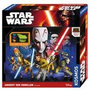 Star Wars Rebels(TM) - Angriff der Rebellen