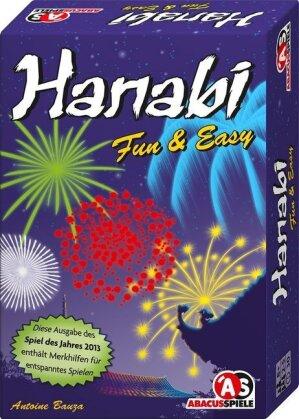 Hanabi - Fun & Easy