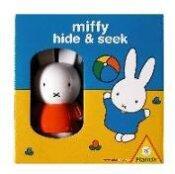 Miffy - Hide & Seek