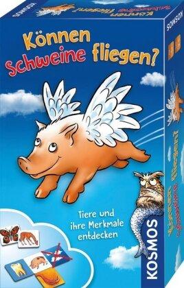 Können Schweine fliegen? Miniausgabe