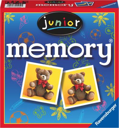 Junior memory
