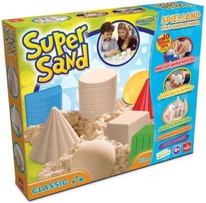 Super Sand Classic (Experimentierkasten)