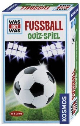 Was ist was - Fussball Quiz