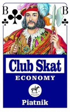 Skat Economy. SF