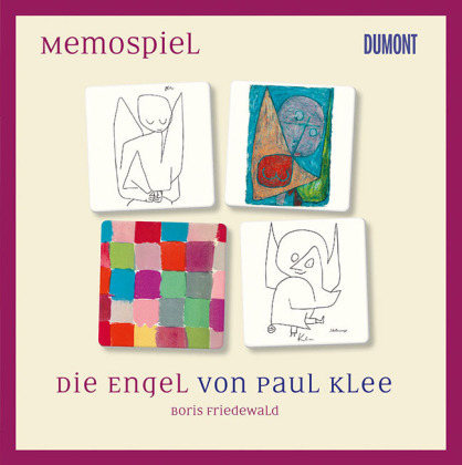 Paul Klee's angels