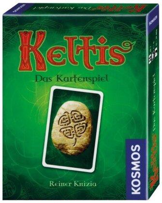 Keltis - Das Kartenspiel