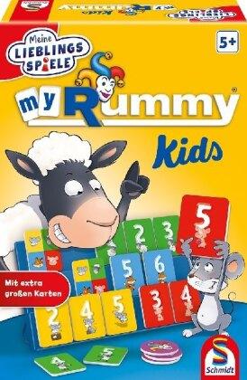 MyRummy Junior