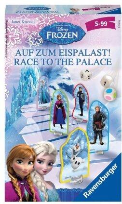 Disney Frozen - Auf zum Eispalast!