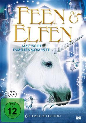 Feen & Elfen (2 DVDs)