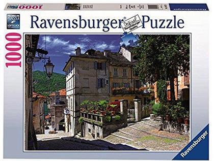 Im Piemont - Puzzle