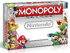 Monopoly - Nintendo (Collector's Edition)