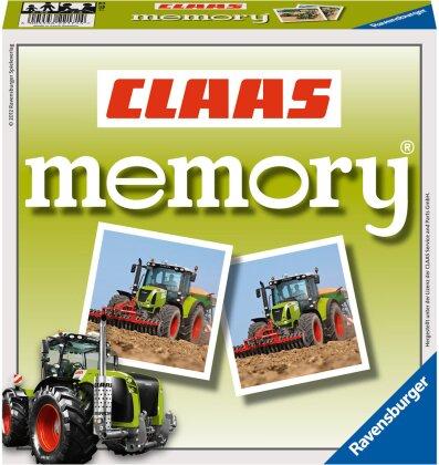 Claas memory©