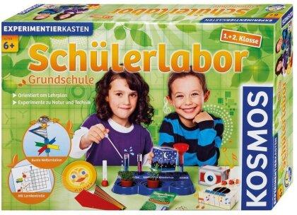 Schülerlabor Grundschule