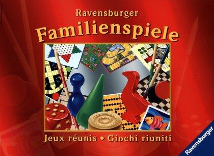 Ravensburger Jeux réunis