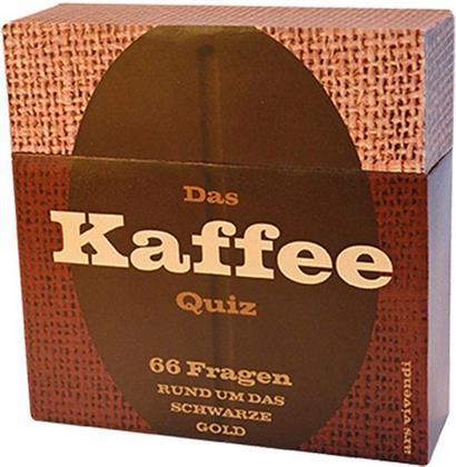 Das Kaffee-Quiz