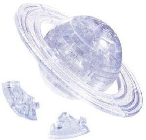 Crystal Puzzle - Saturn transparent