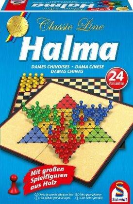 Halma - Classic Line