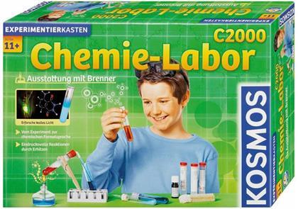 Chemielabor - C 2000