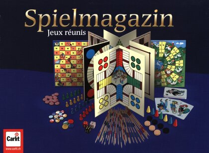 Spielmagazin