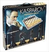 Kasparov - Meisterschafts-Schachset