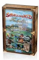 Small World: Fabeln & Legenden - Erweiterung