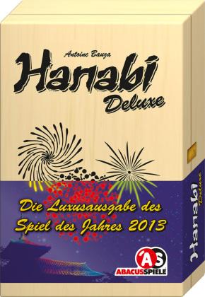 Hanabi Deluxe limitiert