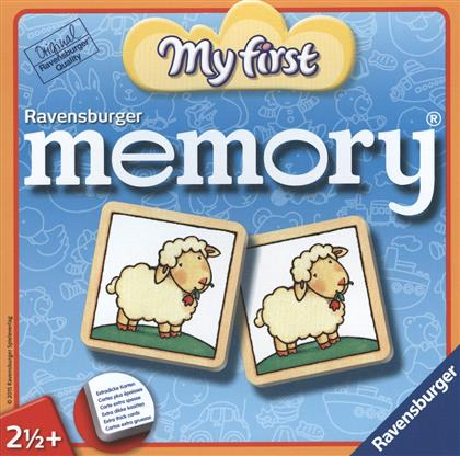 My first memory