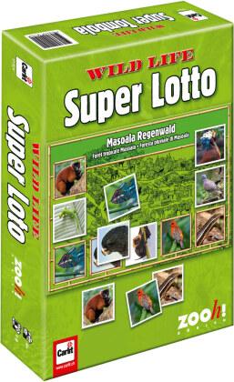 Wild Life Super Lotto - Masoala Regenwald