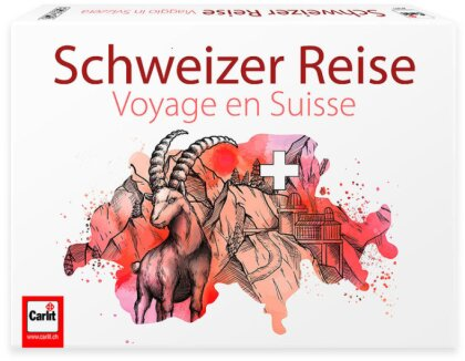 Travel in Swiss