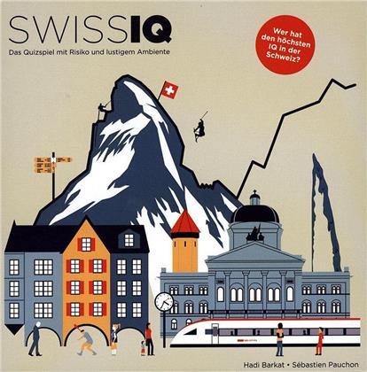 SwissIQ