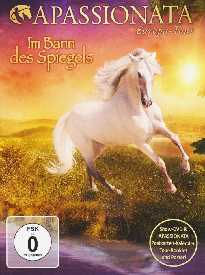 Apassionata - Im Bann des Spiegels (Deluxe Edition)