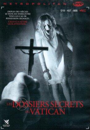 Les dossiers secrets du Vatican (2015)