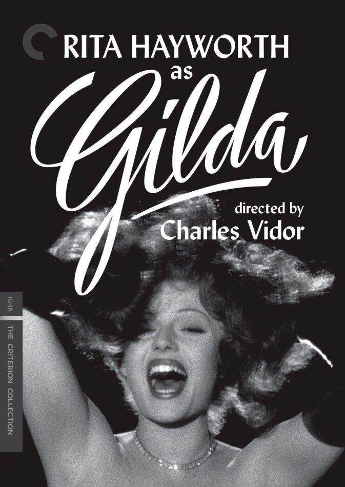Gilda (1946) (s/w, Criterion Collection)