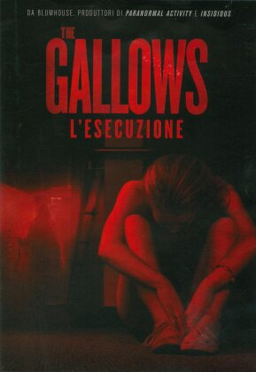 The Gallows - L'esecuzione (2015)