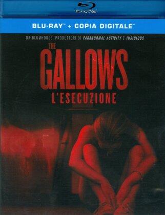 The Gallows - L'esecuzione (2015)
