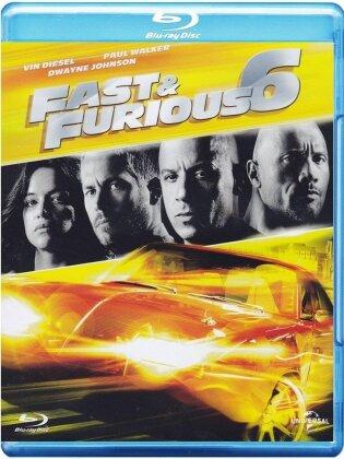 Fast & Furious 6 (2013) (Riedizione)