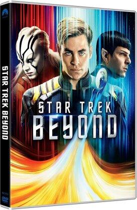 Star Trek 13 - Beyond (2016)