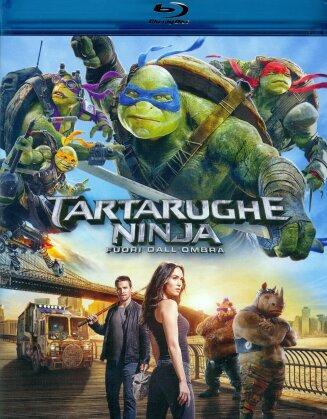 Tartarughe Ninja 2 - Fuori dall'ombra (2016)