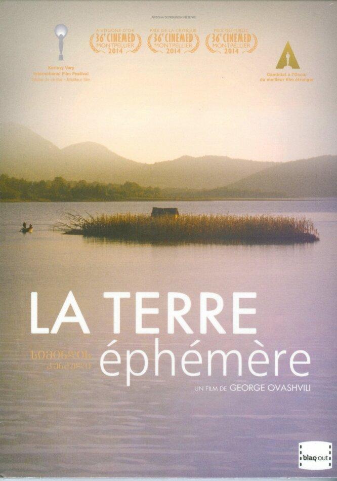 La Terre éphémère (2014)