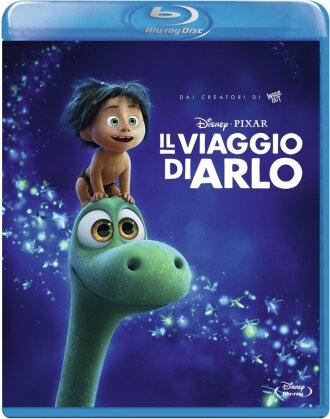 Il viaggio di Arlo (2015)