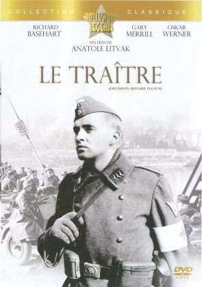 Le Traître (1951) (Collection Hollywood Legends, s/w)