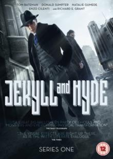 Jekyll & Hyde - Series 1 (4 DVDs)