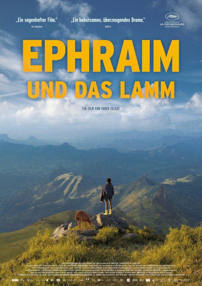 Ephraim und das Lamm (2015)
