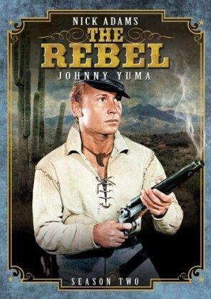The Rebel - Season 2 (6 DVDs)
